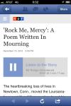 Rock Me Mercy