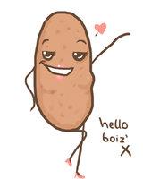 sexy_potato