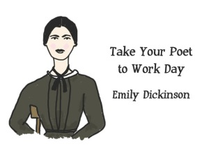 Take-Your-Poet-to-Work-Emily-Dickinson-cover